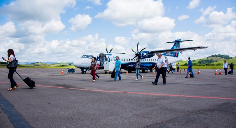 Azul Linhas Aéreas Brasileiras